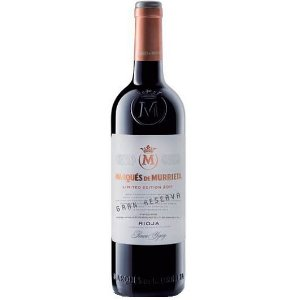 MARQUÉS DE MURRIETA GRAN RESERVA LIMITED EDITION 2011