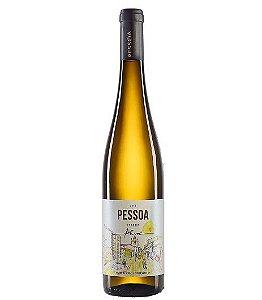 PESSOA WINES VINHO VERDE DOC 2019