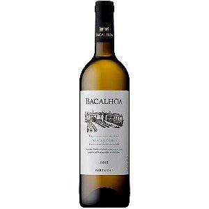 Bacalhôa Alvarinho 2018