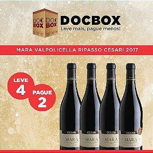 DOC BOX 4GFS - MARA VALPOLICELLA RIPASSO CESARI 2017
