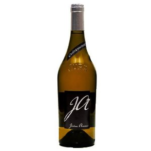 "J. Arnoux Chardonnay ""Quintessence"" 2014"