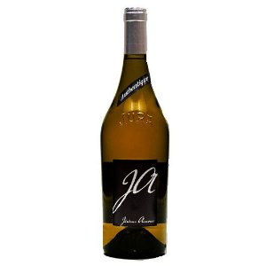 "J. Arnoux Savagnin ""Authentique""2016"