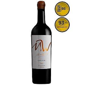 MW Carmenere Maturana Wines 2016