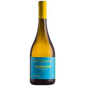 P.S Garcia Chardonnay 2018
