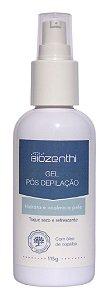 Gel Hidratante Pós-Depilação Biozenthi
