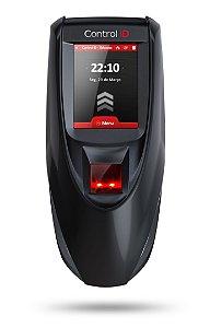 Controlador de acesso sem fio com monitoramento