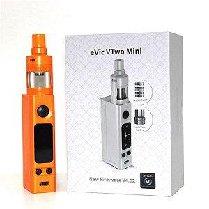 Kit eVic VTwo v4 Mini 75w + Cubis 4ml - Joyetech