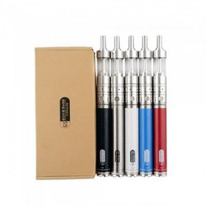 Kit GS Ego Mega Twist ll - 2200mAh