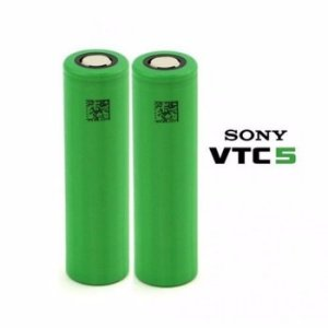 Bateria/ Pilha 18650 VTC4 - 3.7V 2100mAh - SONY