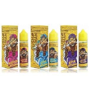 Líquido Cush Man - Nasty Juice