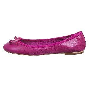 Sapatilha Asapatilha Bailarina Pink