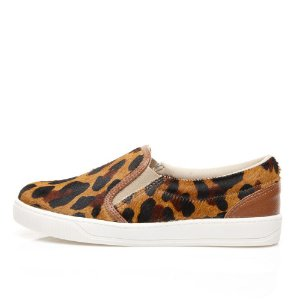 Slip On Asapatilha Leopard