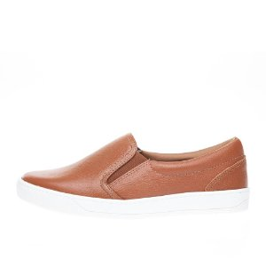 Slip On Asapatilha Caramelo