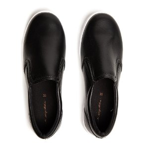 Slip On  Asapatilha  Preto