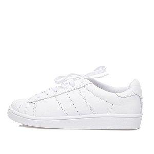 Sneaker Asapatilha  Branco