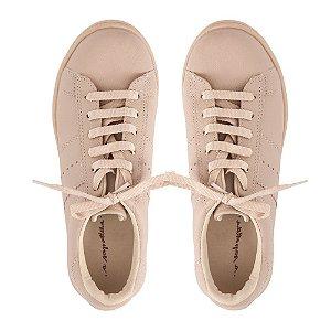 Sneaker Asapatilha Nude