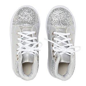 Sneaker Ananás Cano Alto Off-white