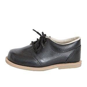 Sapato Asapatilha Brogue John Preto