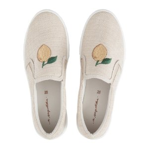Slip On Asapatilha  High Lima
