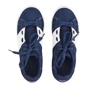 Sneaker Asapatilha Fly Marinho