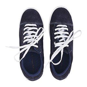 Sneaker Asapatilha Love Marinho