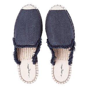 Mule Asapatilha Jeans
