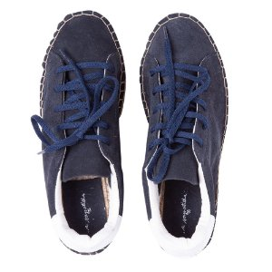 Sneaker Asapatilha Rope Marine