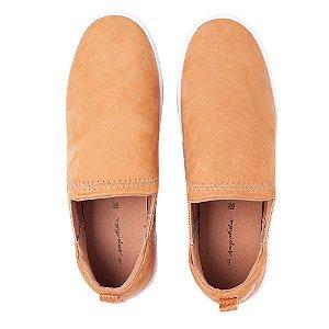 Sneaker Asapatilha Camel