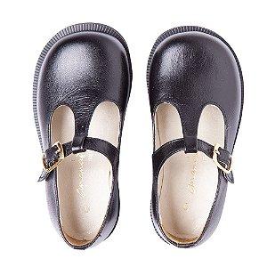 Sapato Ananás George Preto