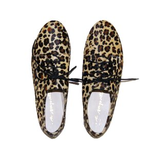 Oxford Asapatilha Leopard