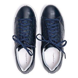 Sneaker Asapatilha Essential Marinho