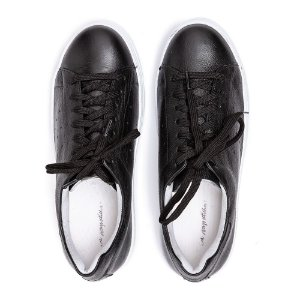 Sneaker Asapatilha High Essential Preto