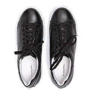 Sneaker Asapatilha High Essential Preto