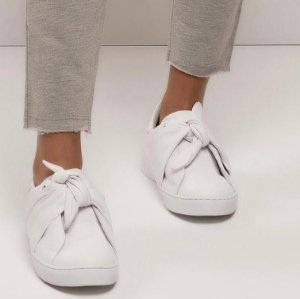 Sneaker Asapatilha Marina Branco