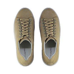 Sneaker Asapatilha Ilhós Rose
