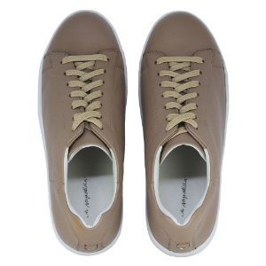 Sneaker Asapatilha Basic Mocca