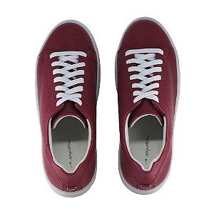 Sneaker Asapatilha High Basic Pink