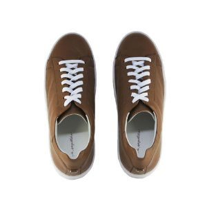 Sneaker Asapatilha High Basic Marrom