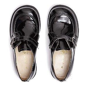 Sapato Ananás George II Preto