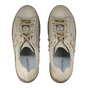 Sneaker Asapatilha Spike Rose