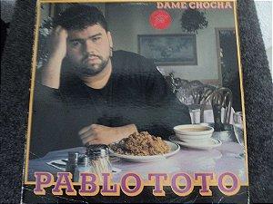 PABLO TOTO - DAME CHOCHA