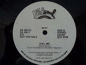 SKYY - CALL ME