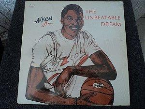 AKEEM - THE UNBEATABLE DREAM