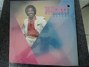 BEAU WILLIAMS - LP LACRADO(INCLOUINDO IF YOU'RE READY)