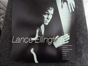 LANCE ELLINGTON - TREAT ME RIGHT