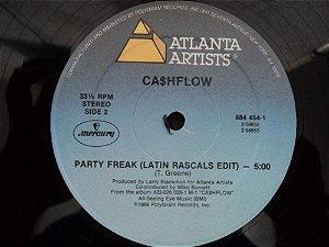 CASHFLOW - PARTY FREAK
