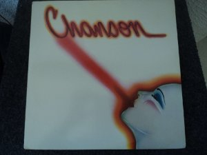 CHANSON LP(INCLUINDO DON'T HOLD BACK)