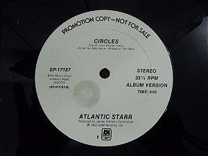 ATLANTIC STARR - CIRCLES