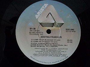ARETHA FRANKLYN - JUMP TO IT