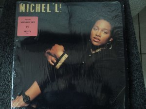 MICHEL'LE - CLOSE TO ME LP
